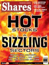 Shares Magazine Cover - 02 Sep 2004