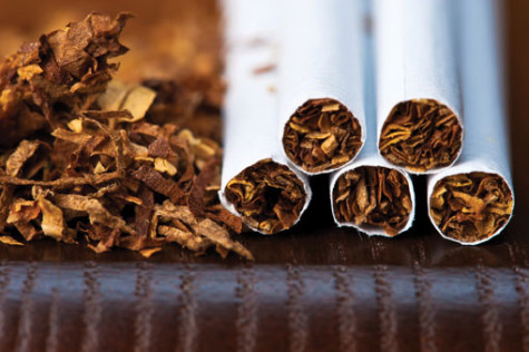 Market report: Tobacco takeover lifts FTSE featured picture