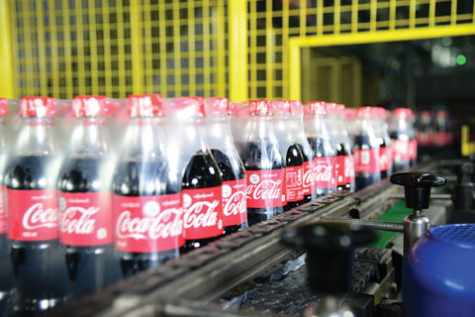 Fizz fades from Cola-Cola HBC as soggy consumer outlook drags on mood featured picture