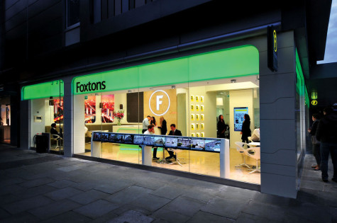 Why Foxtons shares are back on the floor featured picture