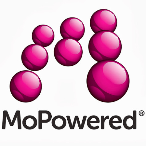 MoPowered Logo
