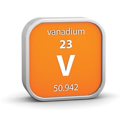 Dig the vanadium game | Shares Magazine