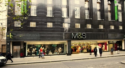 Market report: Broker support boosts Marks & Spencer, Phoenix rises on ReAssure deal featured picture
