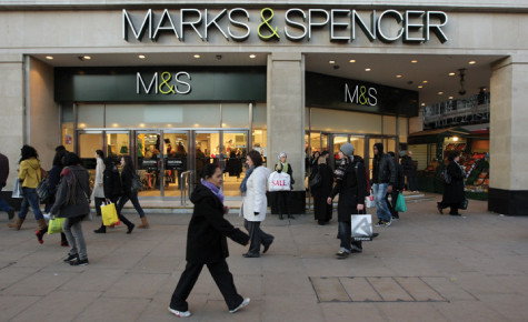 Marks & Spencer is 'fixable', argues contrarian McKinnon featured picture