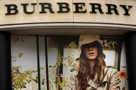 Burberry Announces Hundreds Of Jobs To Be Cut Due To Economy