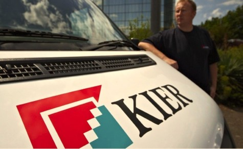 Kier catches market off-guard with deeply discounted rights issue cash call featured picture