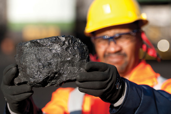 Anglo American Thermal Coal - Kriel Colliery 930729820e44