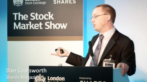 Understanding Mining Companies - The Stock Market Show 2014