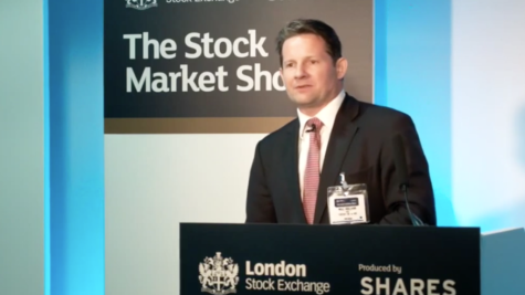 Fastnet Oil & Gas - The Stock Market Show 2014