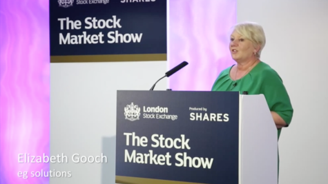 eg solutions - The Stock Market Show 2014