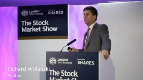 Avation - The Stock Market Show 2014