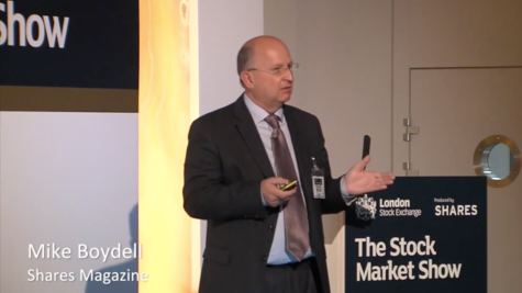 How to use Level 2 Data and Direct Market Access - The Stock Market Show 2014