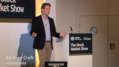 How you can beat the market with Rule-Based Strategies - The Stock Market Show 2014