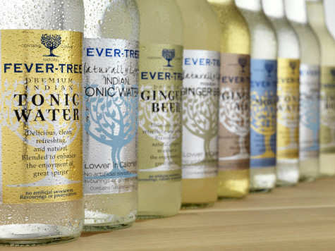 Fevertree Drinks - Image 1