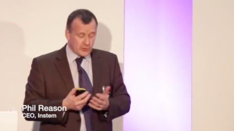 Instem - Innovators & Investors Forum 2015