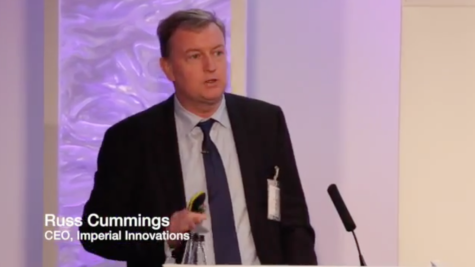 Imperial Innovations - Innovators & Investors Forum 2015
