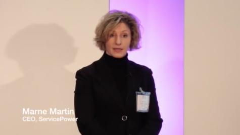 ServicePower - Innovators & Investors Forum 2015