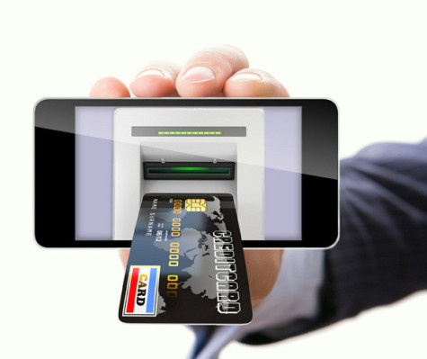 Mobile Banking and card