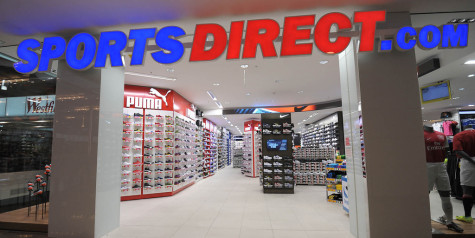 Market report: Sterling hit for Sports Direct featured picture