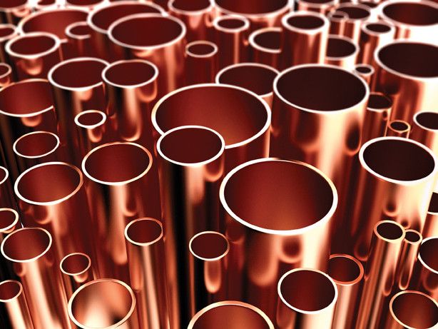 Higher copper prices spark FTSE 100