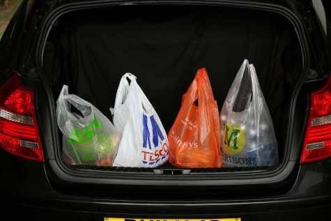 Big 4 supermarkets bags