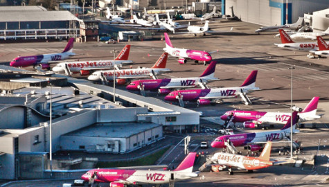 Why Wizz Air shares are down despite 91% profit jump featured picture