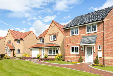 Margin surprise lifts Barratt Developments' shares despite gloomy property market data featured picture
