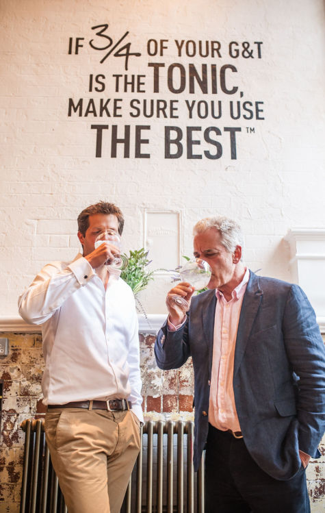 Fevertree Drinks - Co-Founders - Image 3