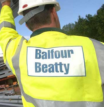 Balfour Beatty secures share of £1.4bn Los Angeles airport contract