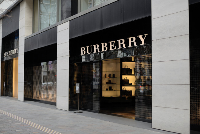 burberry marketing Britain's burberry is set to lose its long-serving chief marketing officer, sarah manley, who joined the luxury brand back in 2001, just one month after christopher bailey's entrance into the top spot.