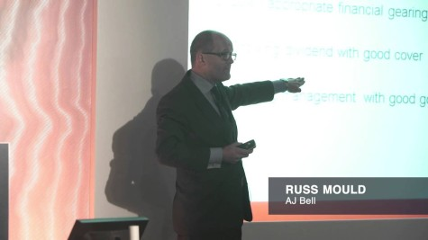 Russ Mould - Red flags, green flags: Signs to note when picking stocks