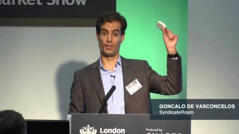 Goncalo de Vasconcelos - Putting 'public' back in IPOs