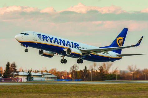 Ryanair shares slide as Brexit bites and fares fall featured picture