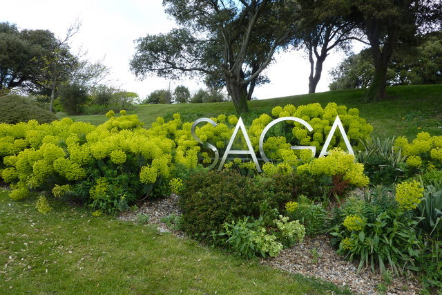 Saga reports consistent growth of 5.5% in underlying pre-tax profit