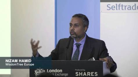 Nizam Hamid - Exchange-Traded Funds: The Fundamentals and Evolution
