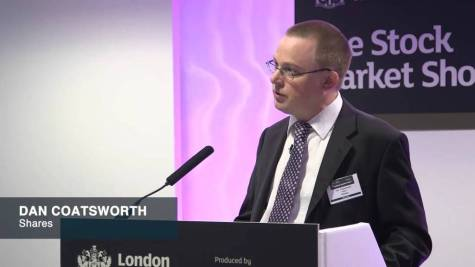 Dan Coatsworth - Finding opportunities in the leisure sector