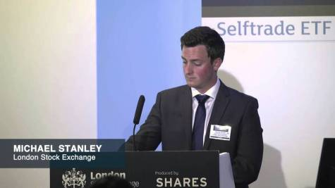 Michael Stanley - An Introduction to ETFs
