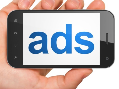 Ads mobile