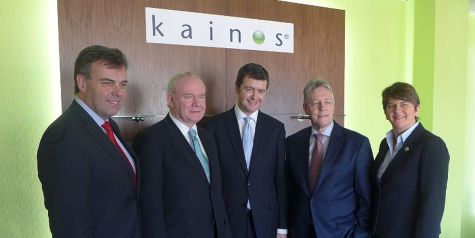 Director deals: Kainos exec sells £4m stake, Mitie boss buys in featured picture