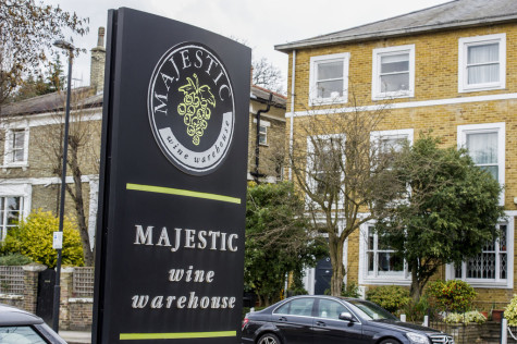 Majestic Wine (LON:WINE) Given Under Review Rating at Shore Capital