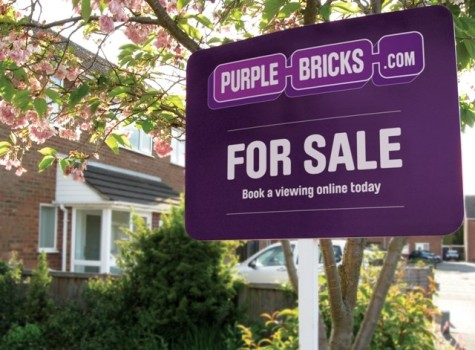 Purplebricks topples on overseas woes featured picture