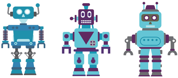 Rise of the robots | Shares Magazine