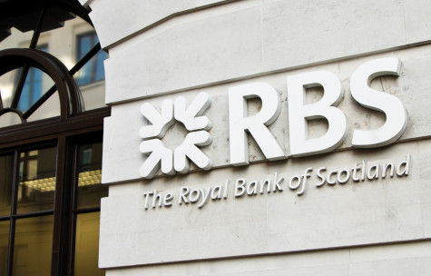 Little shareholder cheer for RBS despite bottom line improvement featured picture