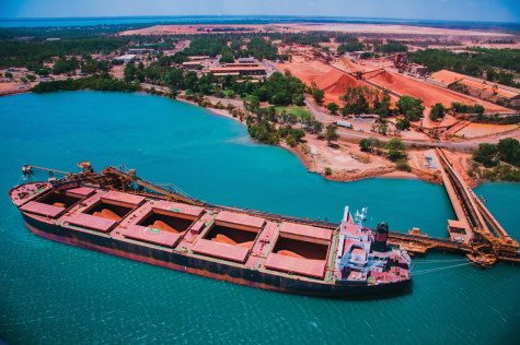 Rio Tinto flat despite big profit hit, dividend cut and virus warning featured picture