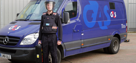 G4S shares surge on review of cash handling unit featured picture