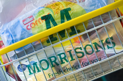 Tesco, Morrisons Post Strongest 'Big Four' Growth In Latest Kantar Worldpanel Figures