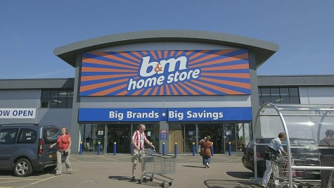 Why B&M's results are a 'mixed bag' after 30% share price jump this year featured picture