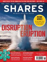Shares Magazine Cover - 14 Apr 2016