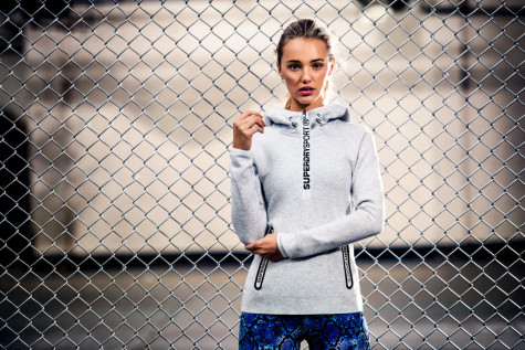 SUPERDRY SPORT -WOMENS 3