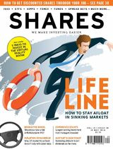 Shares Magazine Cover - 19 May 2016